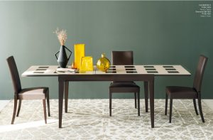Jedálenský stôl Fly Table