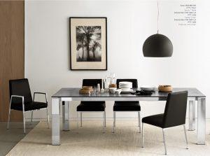 Jedálenský stôl Gate Ceramic