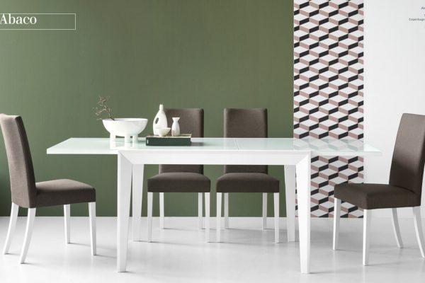 Jedálenský stôl Abaco