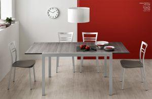 Jedálenský stôl Aladino Wood