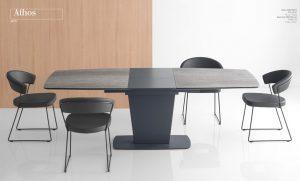 Jedálenský stôl Athos