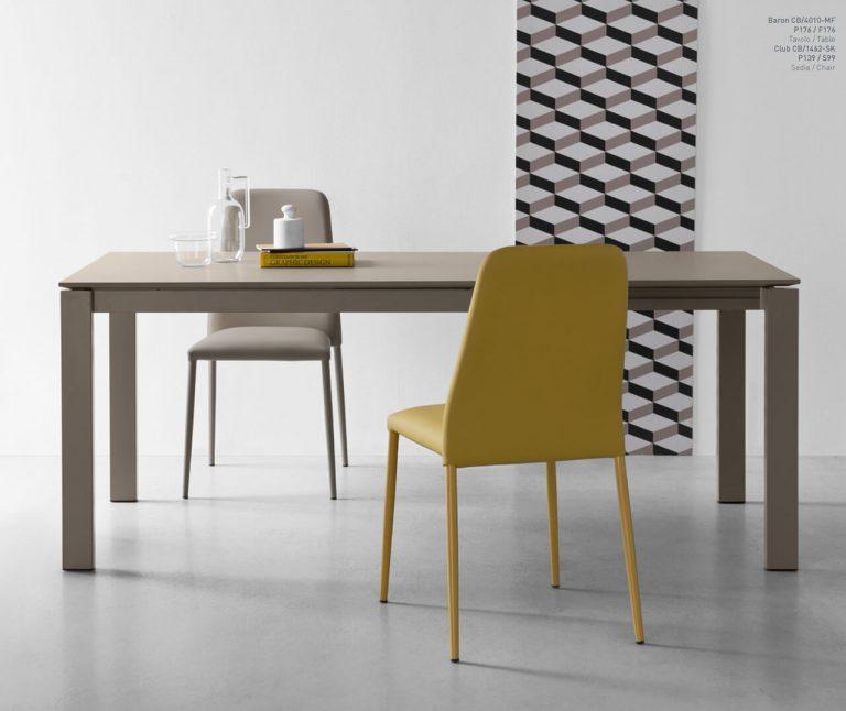 Jedálenský stôl Baron Fenix