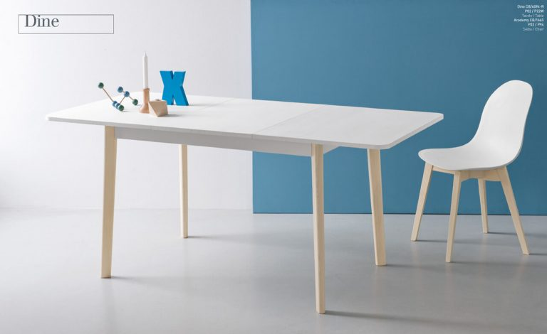 Jedálenský stôl Dine