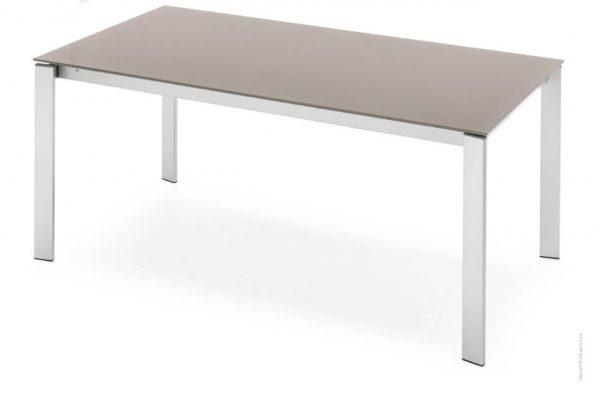 Jedálenský stôl Eminemce Glass