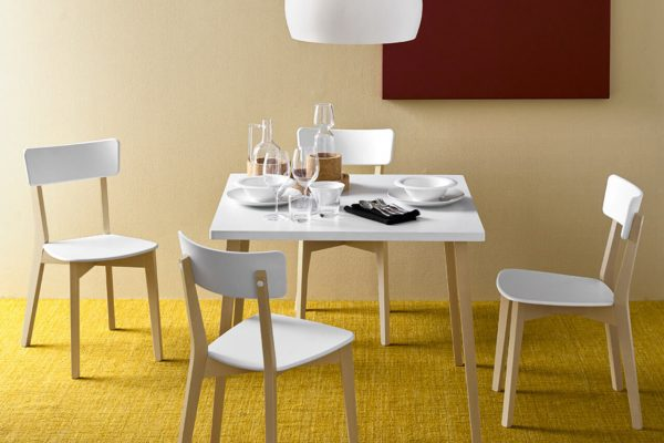 Jedálenský stôl Jelly