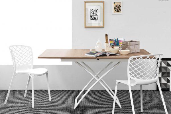 Jedálenský stôl Magic J Wood