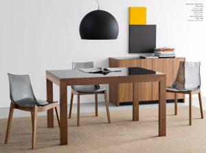 Jedálenský stôl New Smart
