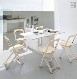 Jedálenský stôl Quadro