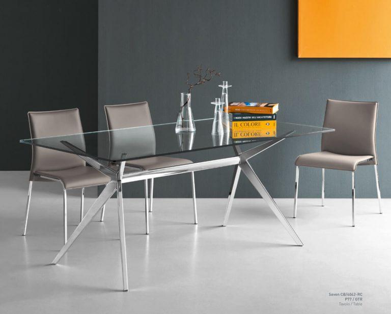 Jedálenský stôl Seven