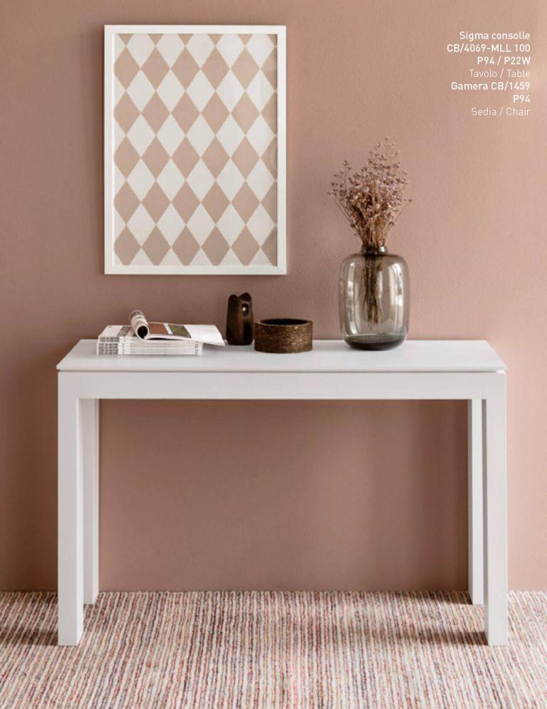 Jedálenský stôl Sigma Ceramic