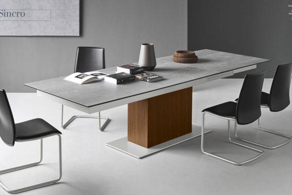 Jedálenský stôl Sincro
