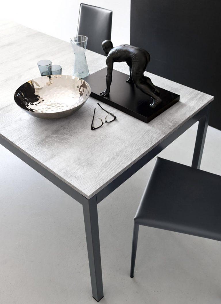 Jedálenský stôl Snap Wood