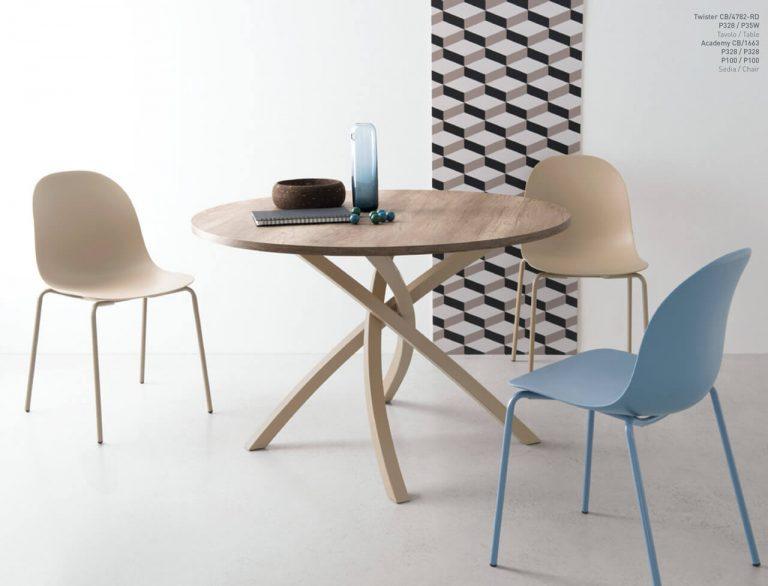 Jedálenský stôl Twister