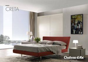 Talianska posteľ Creta