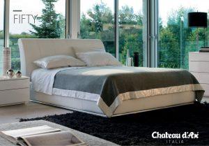 Talianska posteľ Fifty