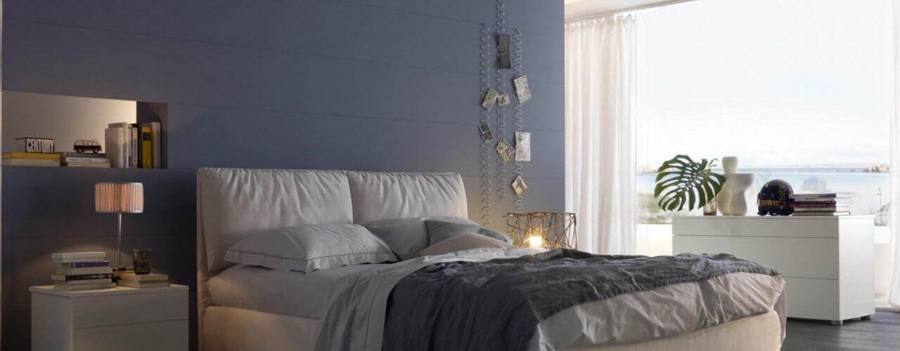 Talianska posteľ Formentera