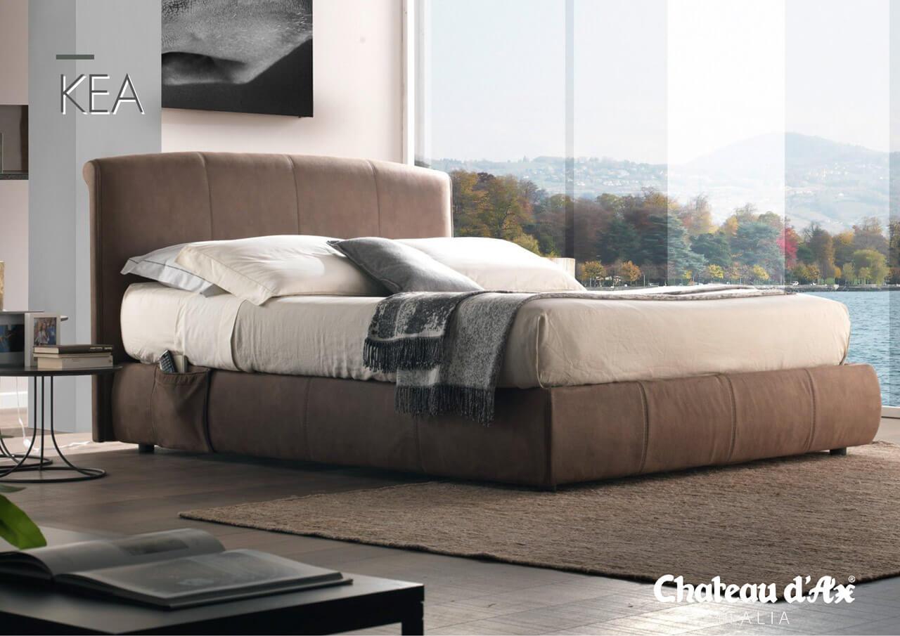 Talianska posteľ Kea