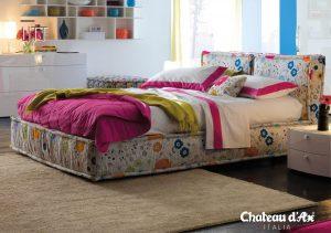 Talianska posteľ Litt