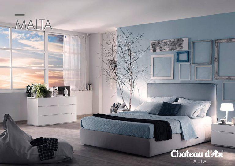 Talianska posteľ Malta