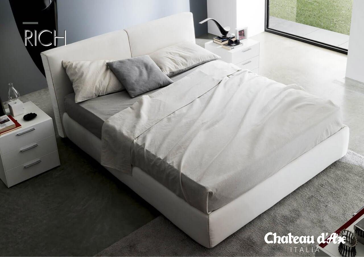 Talianska posteľ Rich