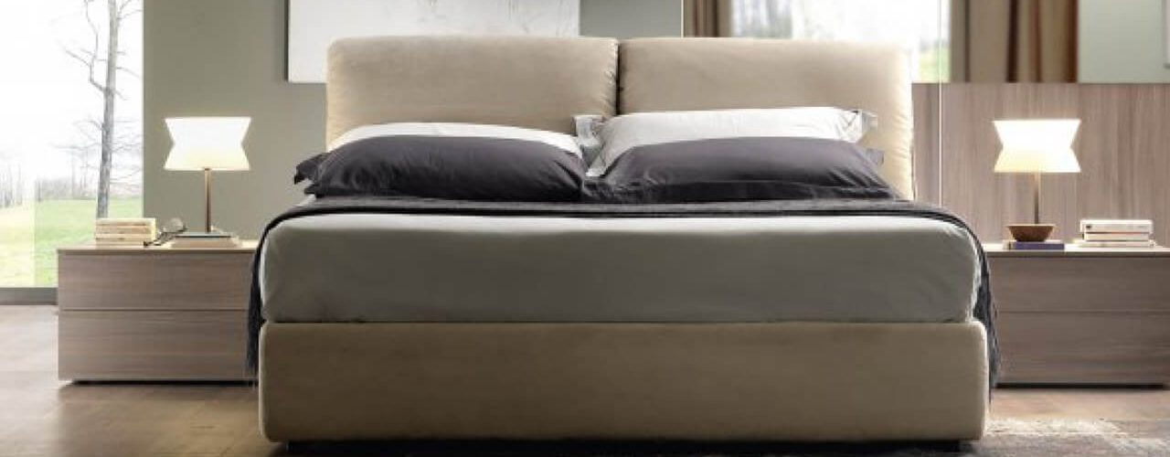 Talianska posteľ Rodi