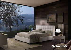 Talianska posteľ Tamigi