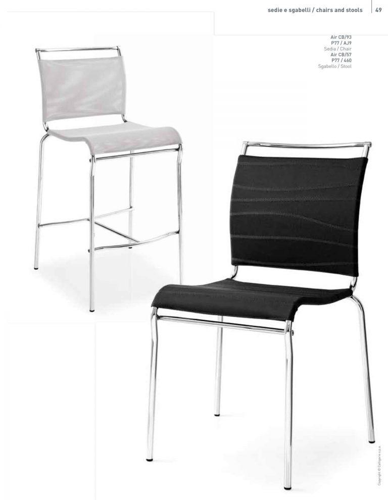 Stolička Air