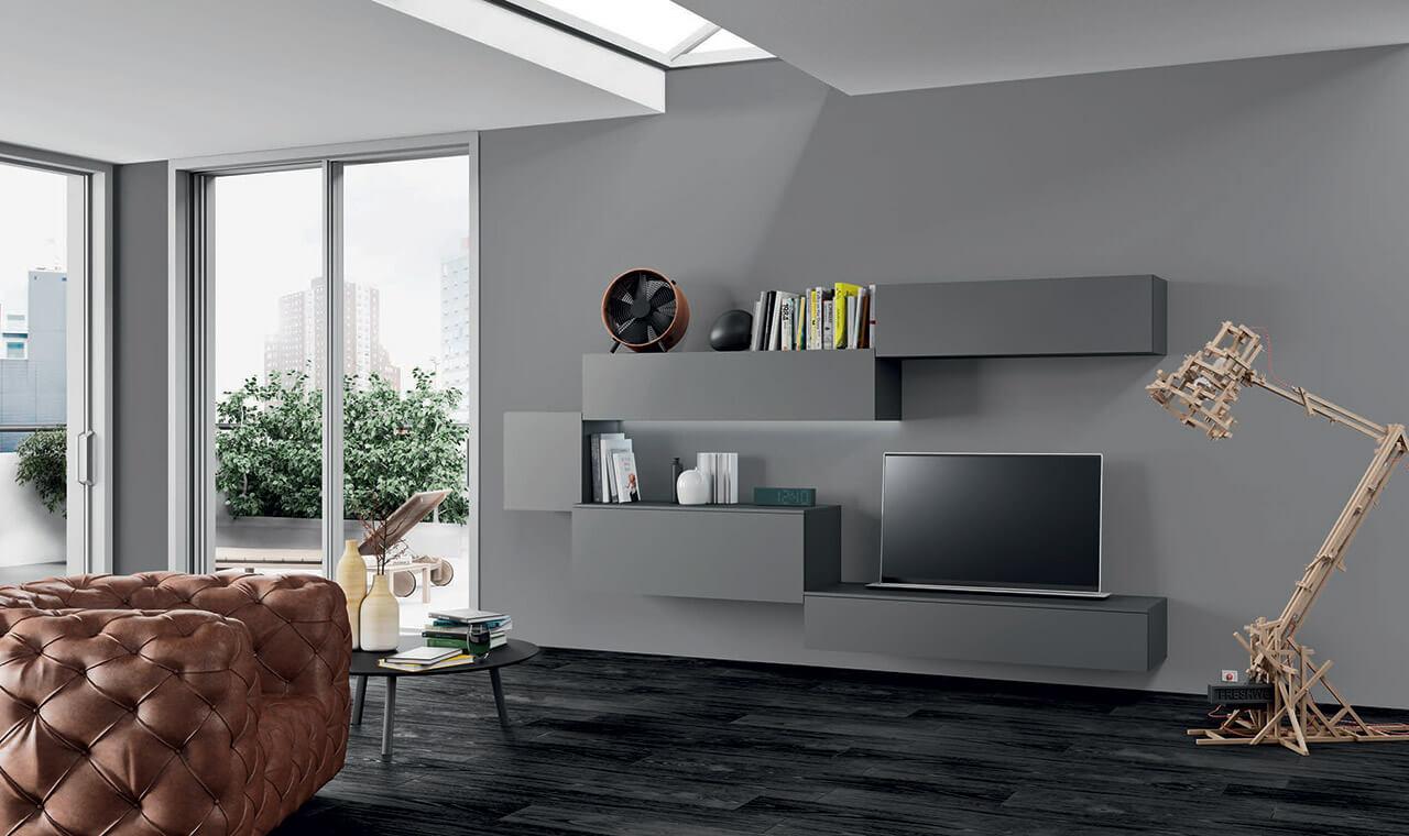 Obývacia stena 106