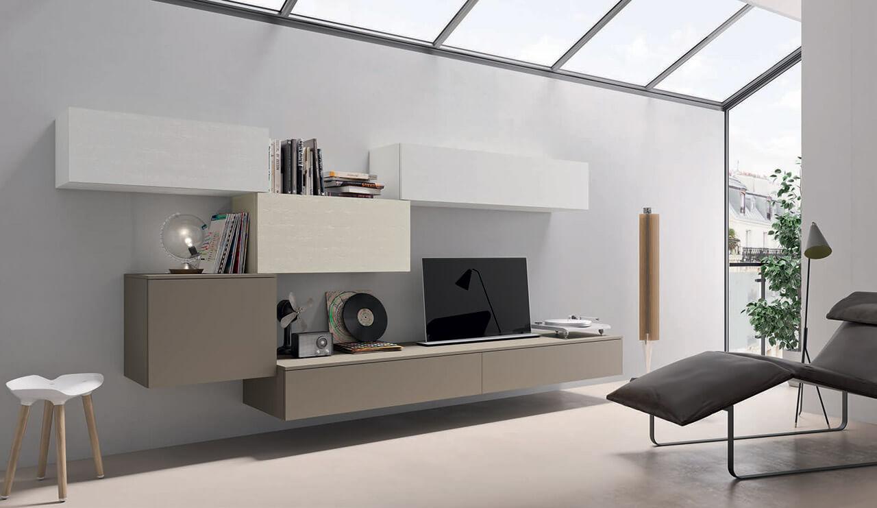 Obývacia stena 108