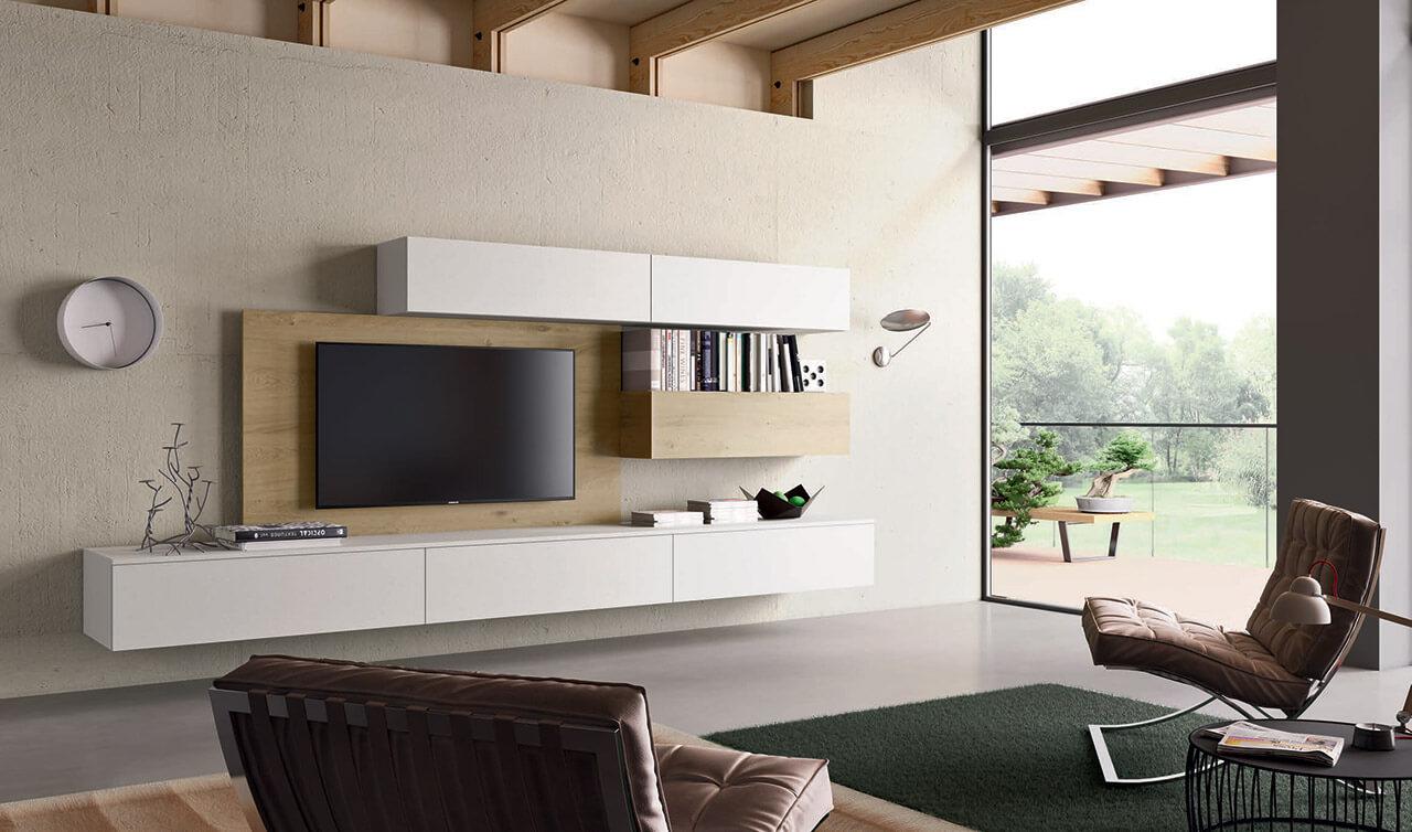 Obývacia stena 111