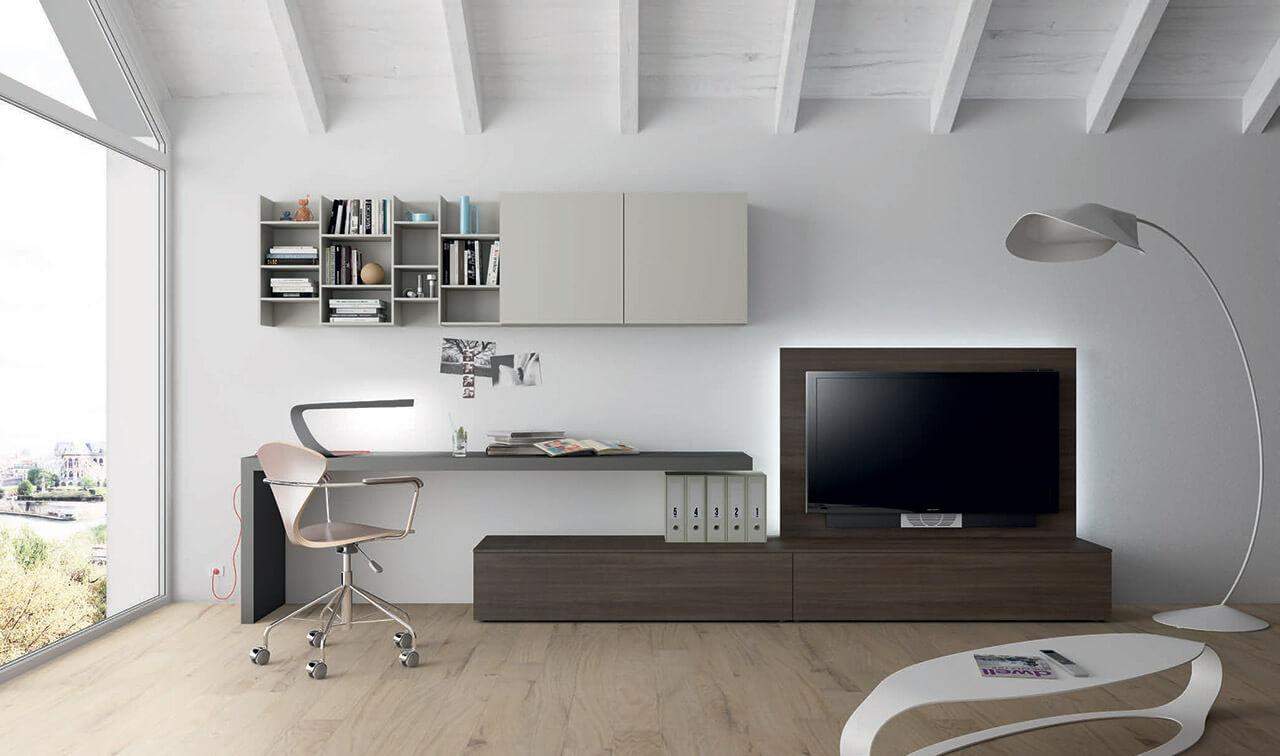 Obývacia stena 112