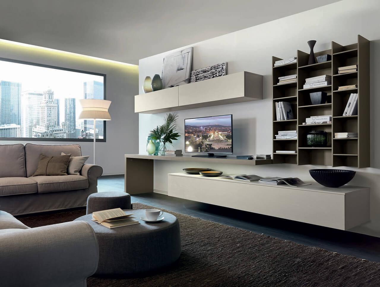 Obývacia stena 113