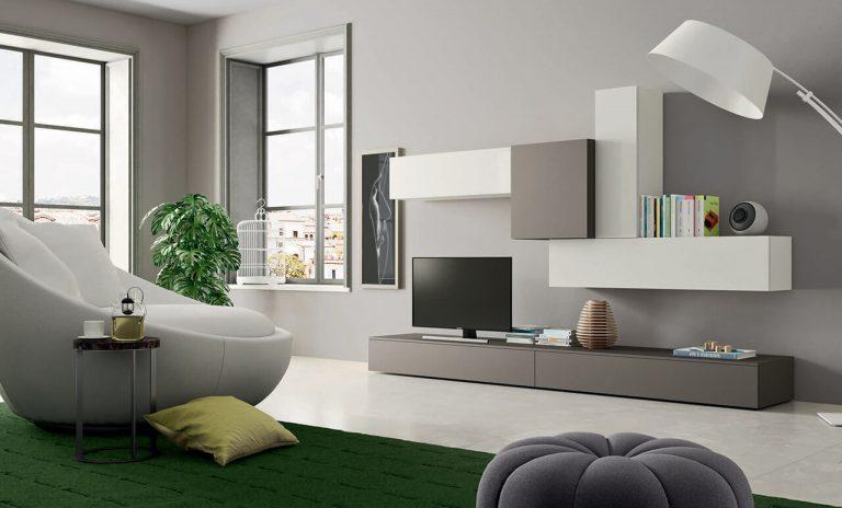 obývacia stena 119