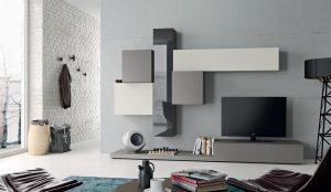 obývacia stena 120