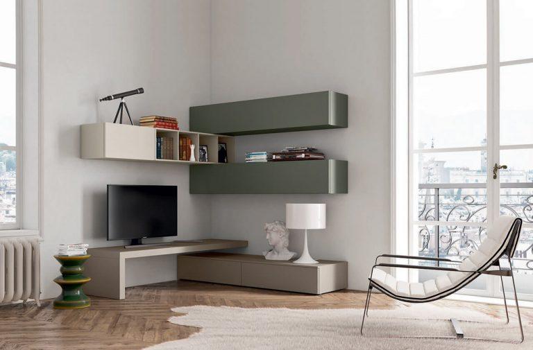 obývacia stena134