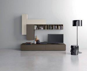 obývacia stena 142