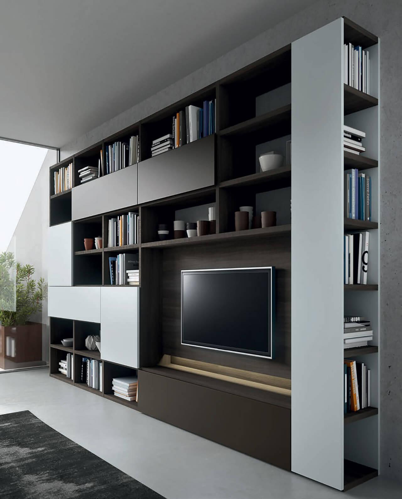 Obývacia stena 302