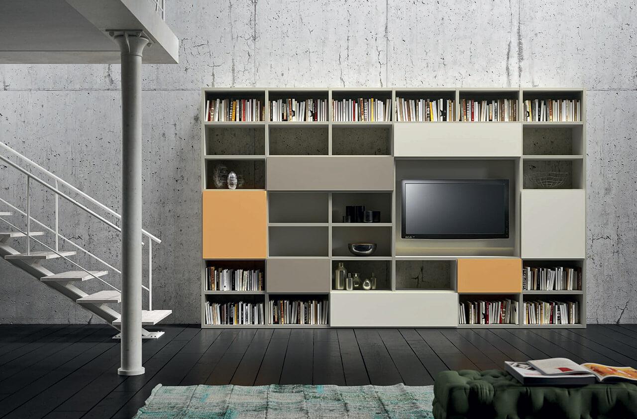 Obývacia stena 304
