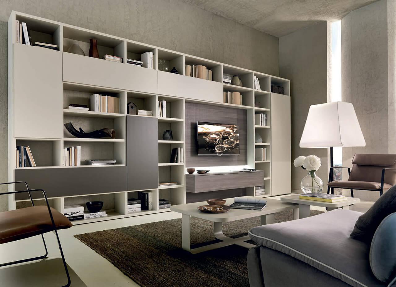 Obývacia stena 305