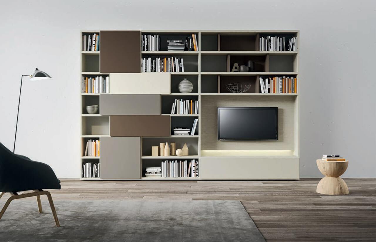 Obývacia stena 306