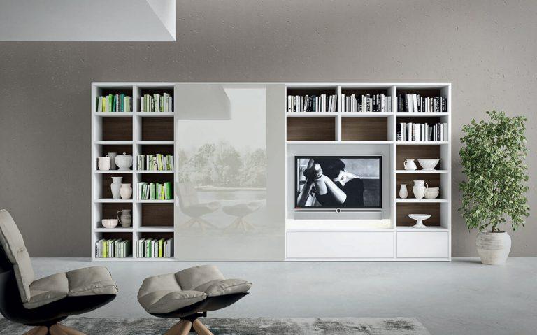 obývacia stena 320
