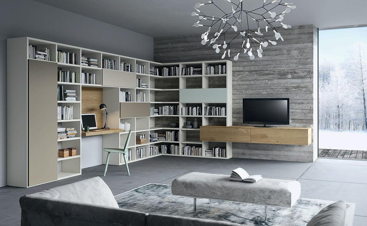 Obývacia stena 326