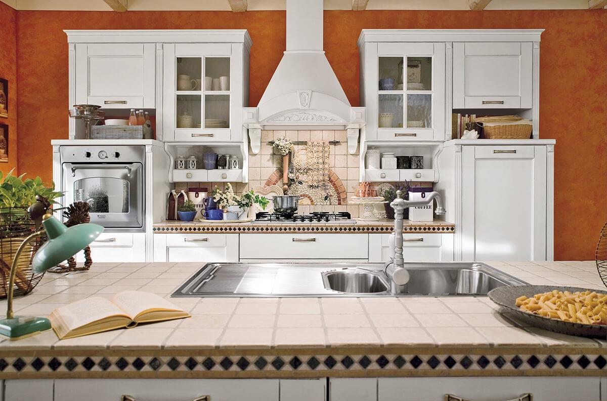 Kuchyňa Alba