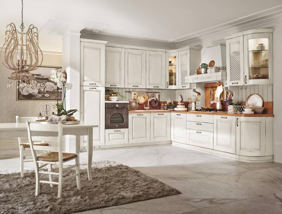 Kuchyňa Atena