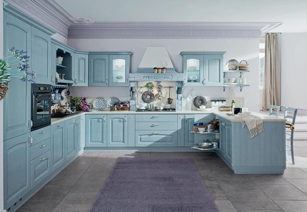 Kuchyňa Barchessa