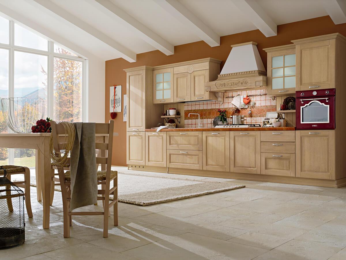 Kuchyňa Duchessa