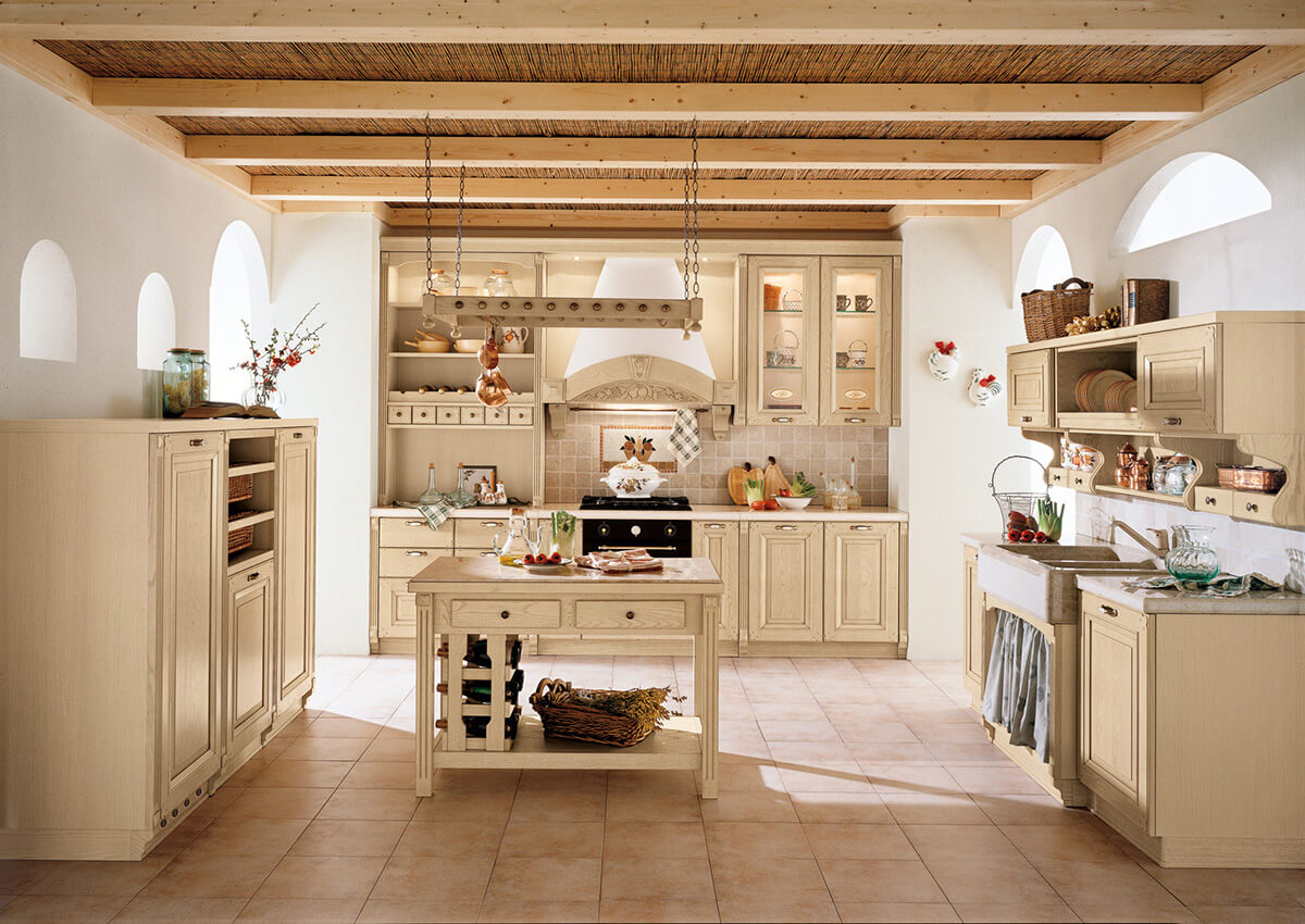Kuchyňa Epoca