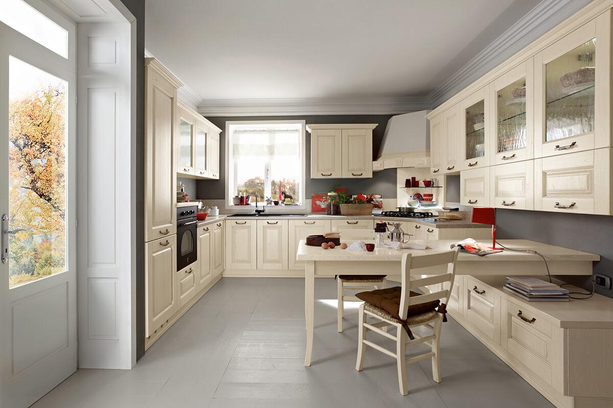 Kuchyňa Greta