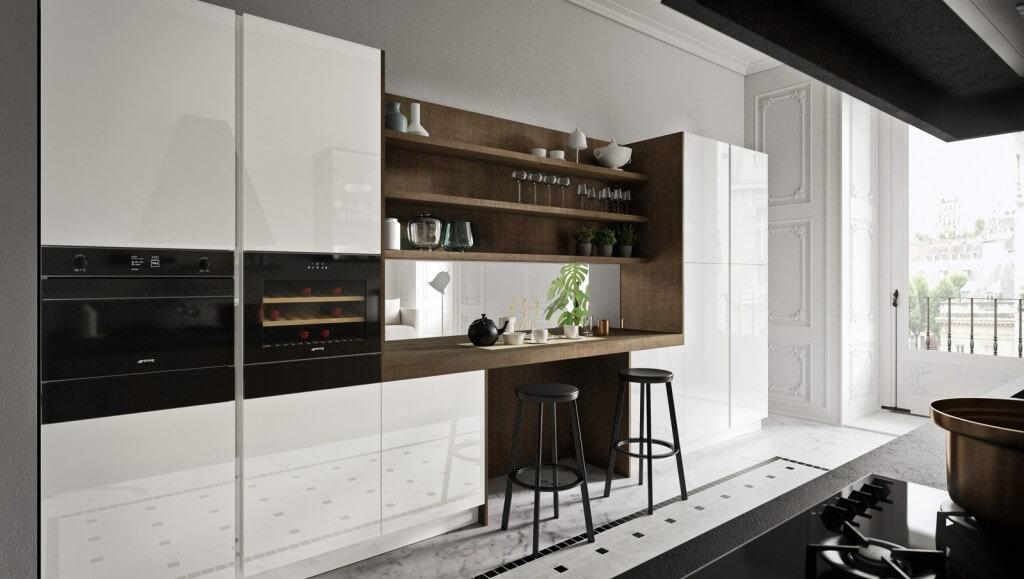 Kuchyňa I Naturali