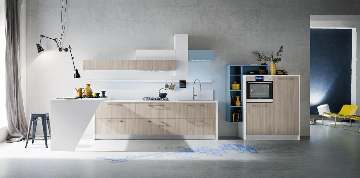 Kuchyňa Idea